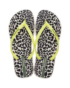 Ipanema Anatomic Animal WMNS