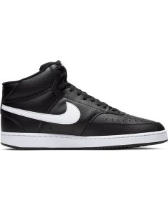 Nike Court Vision Mid Sneakers