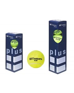 Tretorn Plus Tennisballen