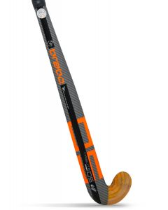 Brabo IT-5 Competition Low Bow Indoor Hockeystick
