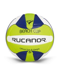 Rucanor Beach Cup Volleybal