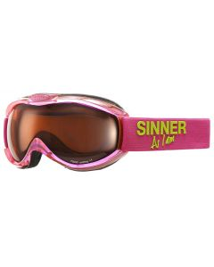 Sinner Toxic Clear