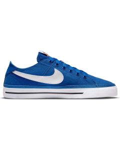 Nike Court Legacy Canvas Heren Sneakers