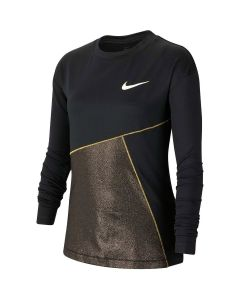 Nike Pro Warm Junior Thermoshirt