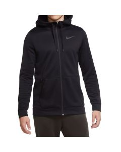 Nike Therma Fleece Full Zip Heren Vest