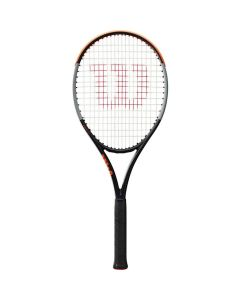 Wilson Burn 100 LS Tennisracket