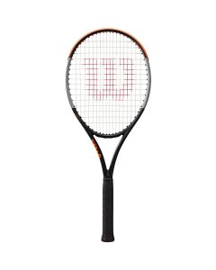 Wilson Burn 100 ULS Tennisracket
