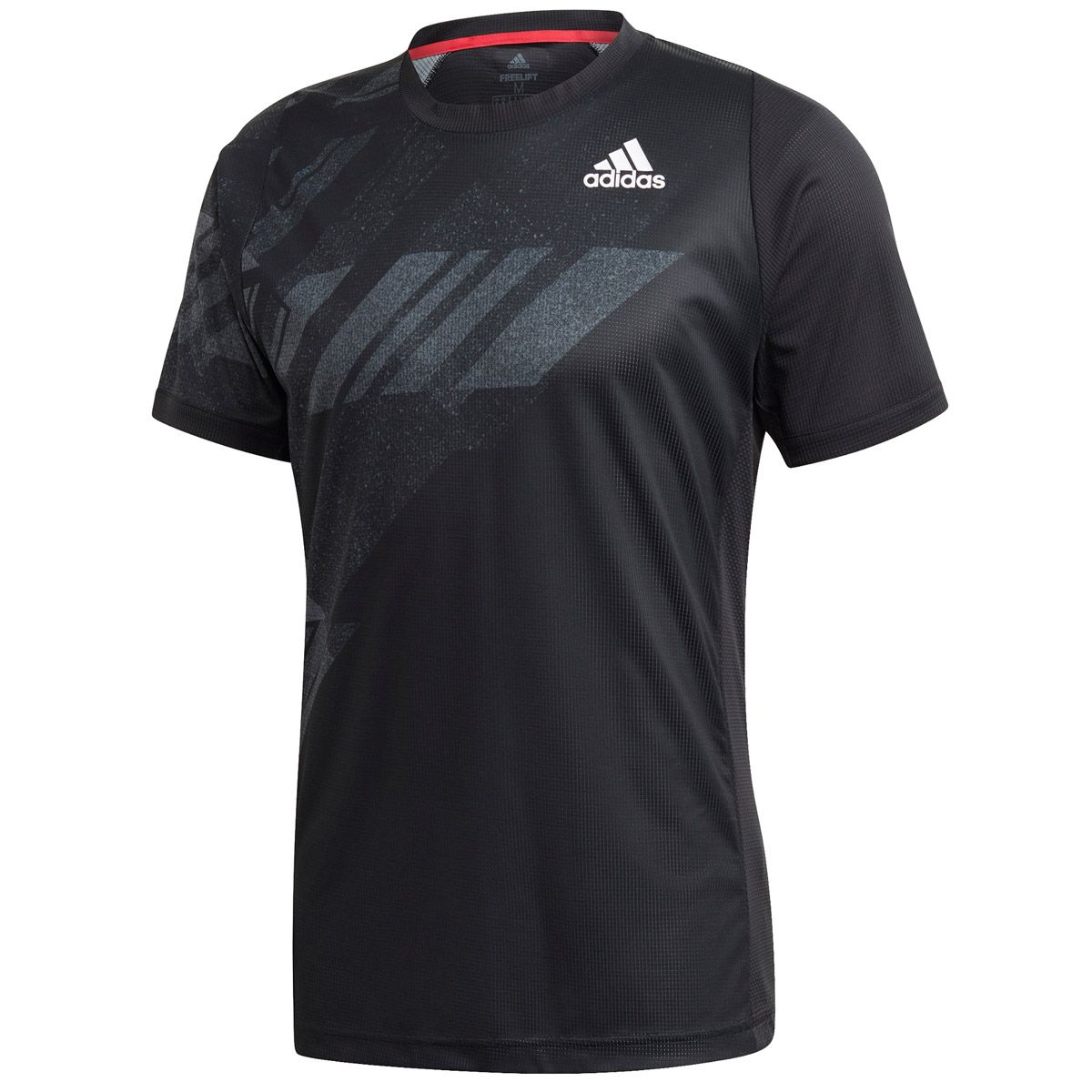 adidas Freelift Printed Tennisshirt